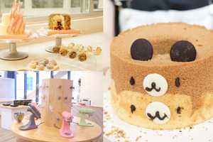 【自助烘焙】4間人氣自助烘焙店推介 過千呎寬敞空間+設備齊全+甜品款式多