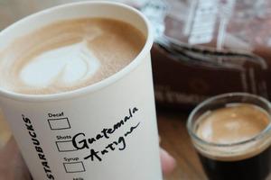 識飲唔識分?睇圖Starbucks教你分6款咖啡
