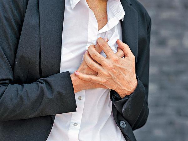 重金屬污染 增心臟病風險