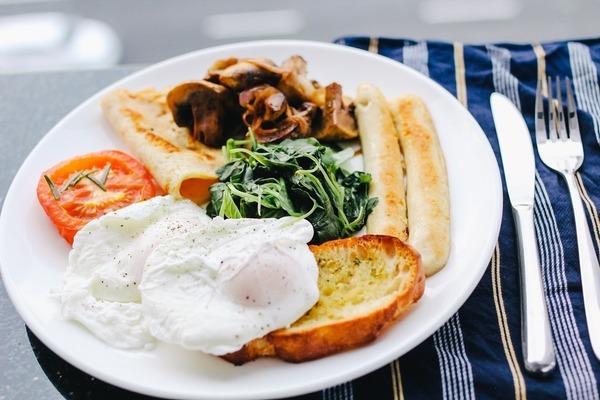 20款低卡高蛋白食物助減磅
