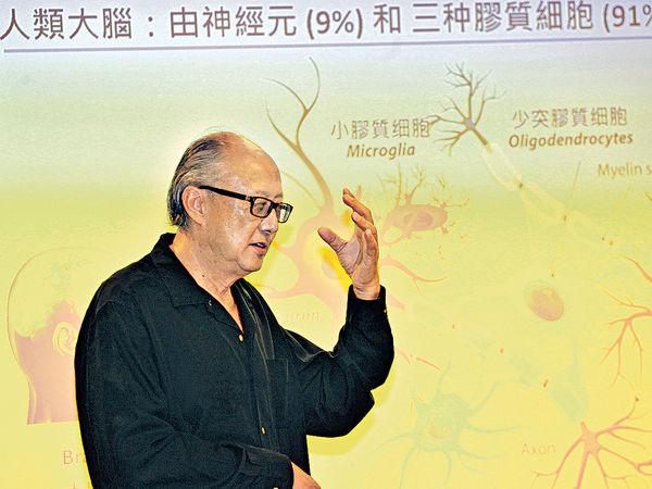 城大發現腦內L-乳酸 能提高決策力
