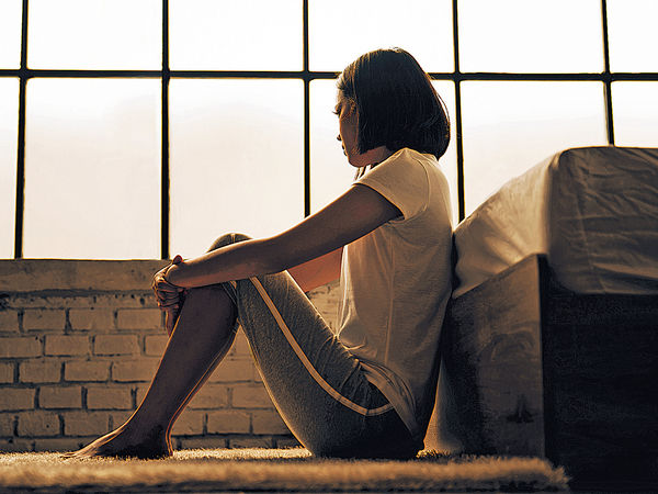 孤獨易患心血管病