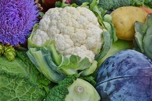 食隔夜菜高風險對身體有害?10款蔬菜亞硝酸鹽含量一覽