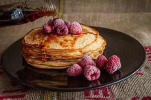 【健康減肥】7款早晨快餐熱量排行榜 公仔麵都只係排第二?