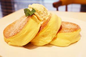 【銅鑼灣甜品】日本過江龍班戟店A Happy Pancake登陸銅鑼灣  幸福Pancake香軟鬆化