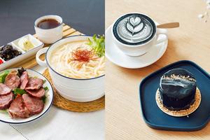 旺角餐廳推介!魚生飯、Cafe、韓燒通通有