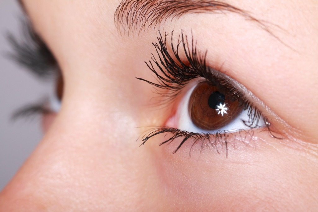 預防改善乾眼症食物