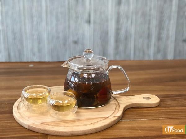 【健康食譜】轉季補血三棗茶  舒緩手腳冰冷+氣管敏感