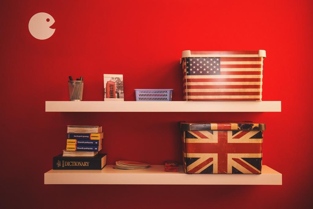 美式英式單字不同講法:旅行必學12個與「食」有關的實用英語