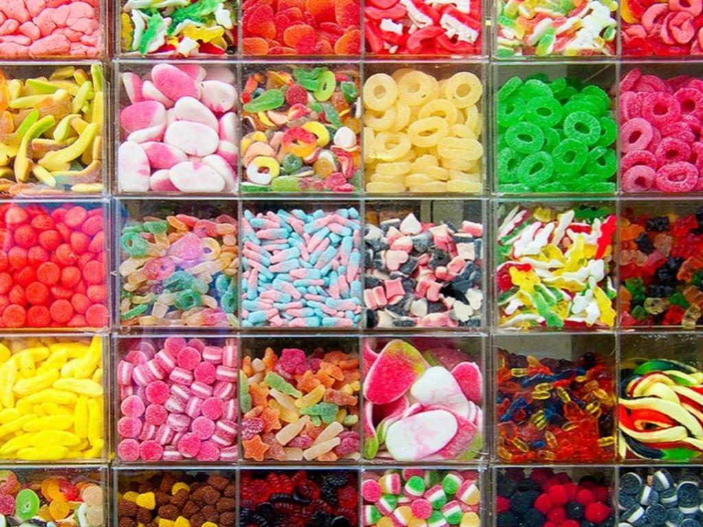 糖果_怪獸家長大鬧糖果店!斥「無蔬果味我個仔點可以吸收到營養 ...