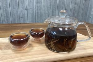 【健康食譜】擺脫經痛問題!黑糖紅棗薑茶