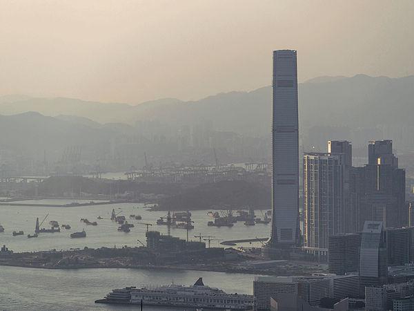空氣污染如「新煙草」 世衞料年殺700萬人