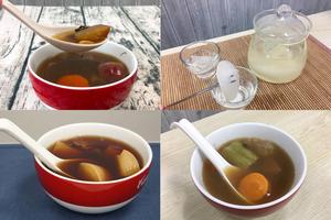【健康食療】4款止咳化痰潤肺湯水精選 助你擊退咳嗽症狀