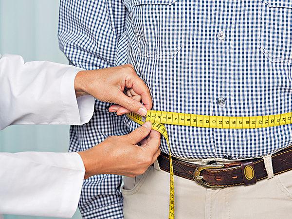 天然蛋白 或可助癡肥者減磅