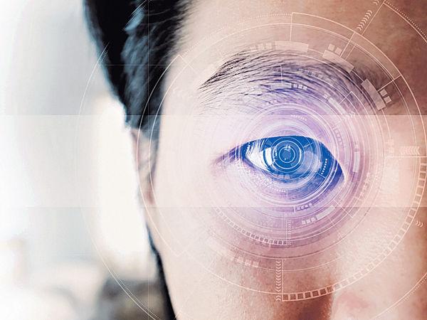 研驗眼秒測腦退化