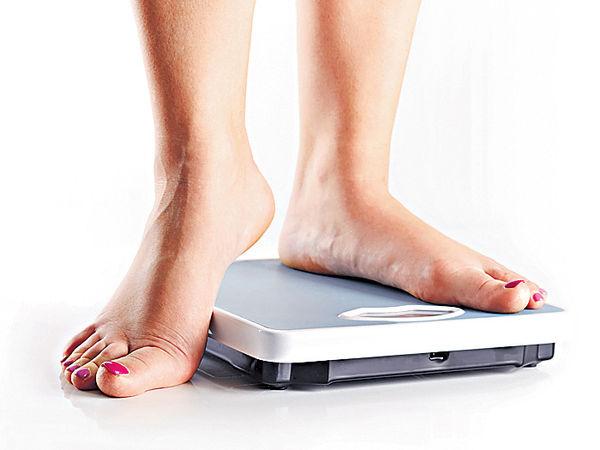 過肥過瘦 同樣折壽