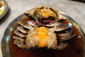 【醬油蟹安全】食生蟹易感染寄生蟲 食安中心:嚴重可能會入侵腦部