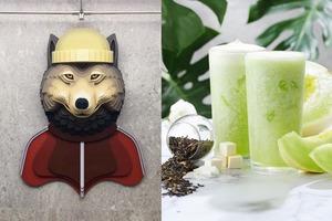 【茶狼分店】本土品牌「茶狼」登陸觀塘apm  其他分店地址及menu一覽
