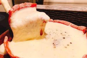 【日本美食】日本Meat&Cheese Ark芝士西餐專門店 深盤pizza/鐵板芝士厚切牛扒