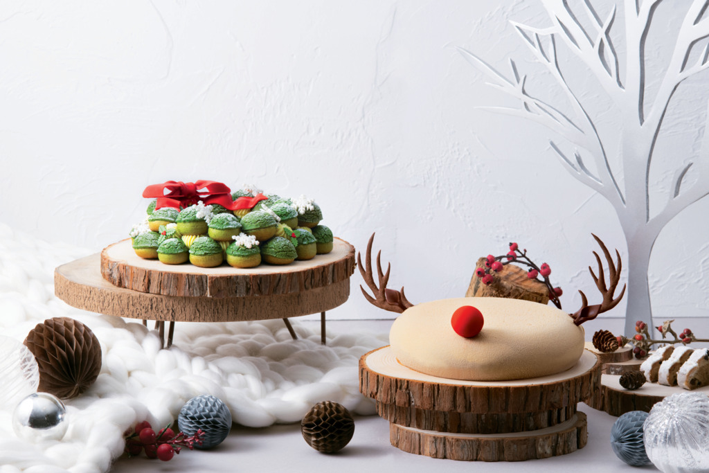 【聖誕自助餐】灣仔酒店聖誕自助餐 任食生蠔/烤火雞/多款滋味海鮮/聖誕馴鹿蛋糕