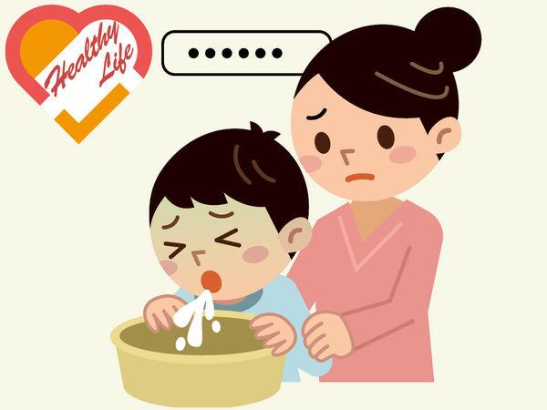 幼童定時定候嘔或患「周期性嘔吐」 - 晴報- 港聞- Healthy Life - D181116