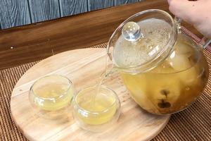 【秋天湯水】3款簡易秋天滋潤雪梨水 止咳雪梨茶/潤肺雪梨水/百玉梨茶