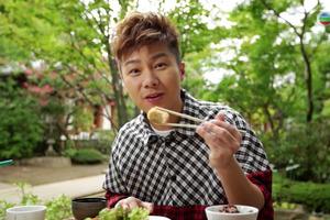 【周遊東京2】《周遊東京2》第10集周奕瑋推介美食回顧 健康餐單/素食