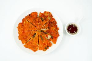 【泡菜食譜】3步輕鬆煮出韓式風味 香辣泡菜煎餅
