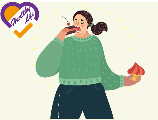 厭食暴食 後遺症礙女性生育