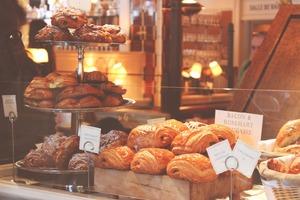 【反式脂肪食物】麵包、酥皮暗藏人造反式脂肪 長期可致心臟病中風甚或死亡