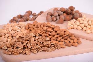 【堅果減肥】每日一份堅果有助減肥!美研究:可降糖尿病風險、增加飽肚感