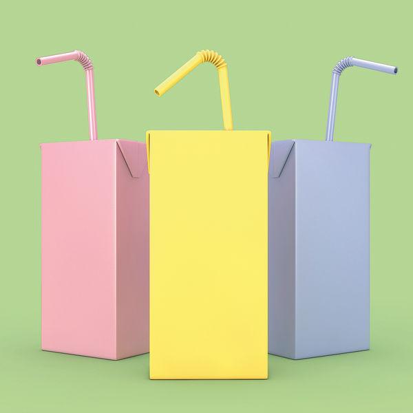 籲商界民間合作主動回收 環團4個月回收 9萬紙包飲品盒