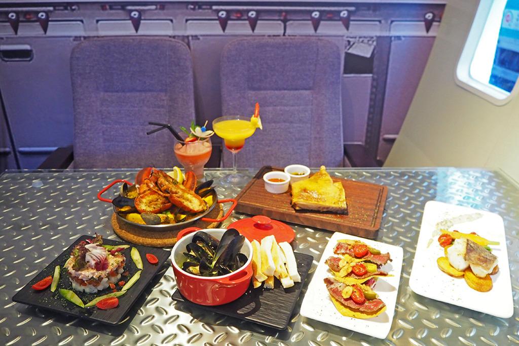 【大角咀美食】4間大角咀人氣餐廳推介! 食勻趣味主題西餐/素食自助餐/梳乎厘甜品