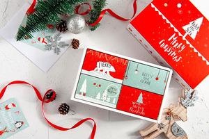 【聖誕禮物2018】聖誕節交換禮物精選提案!聖誕精品家電/聖誕曲奇/馬卡龍/素食禮盒/KiKi拌麵