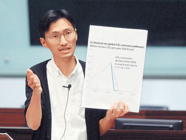 朱凱廸選村代表 被裁定提名無效