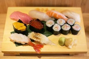 【新蒲崗美食】十和田壽司新分店登陸新蒲崗mikiki!推出CP值高新張優惠套餐