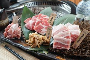 【尖沙咀放題】尖沙咀新開「本佐」燒肉放題!$278任食日本和牛/廣島蠔/6吋長虎蝦