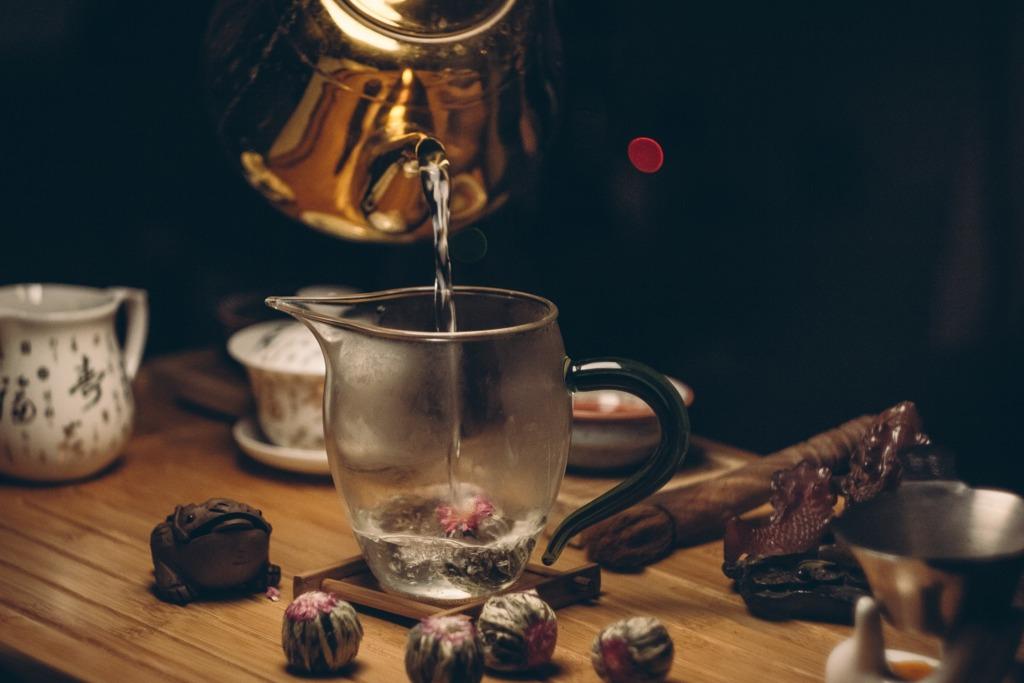 花茶、伯爵茶英文係咩?餐廳點茶要學的13款茶類