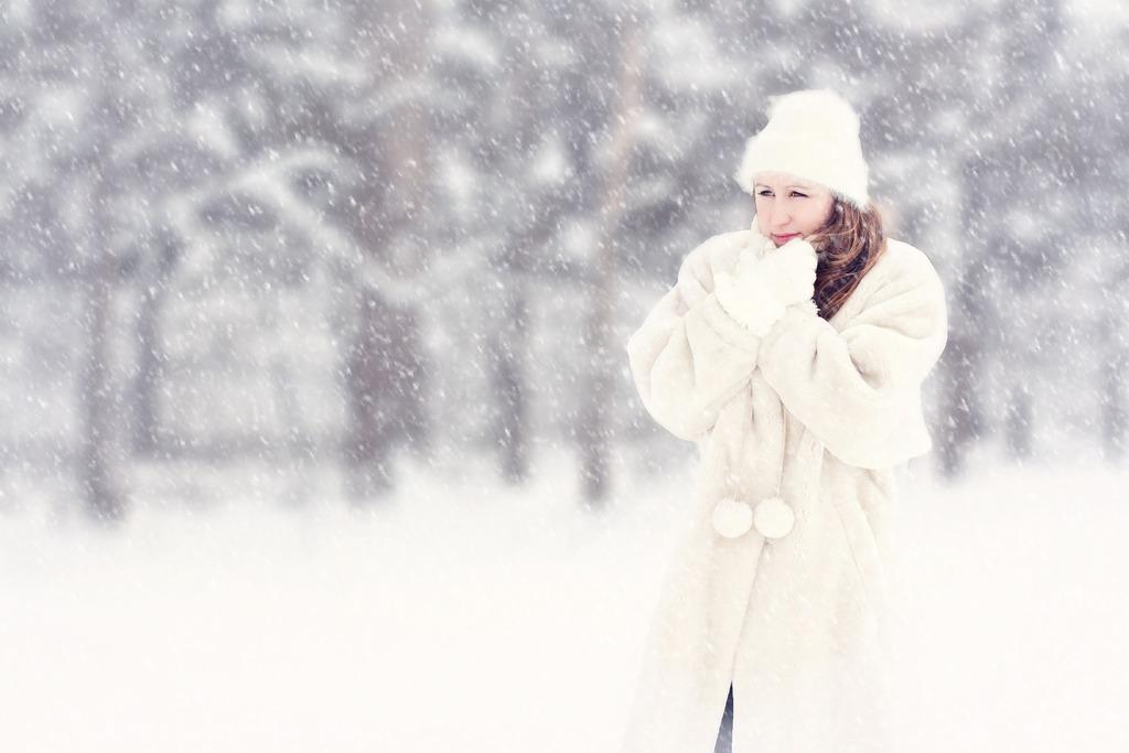 冬天更易減肥!研究:打冷震15分鐘等於運動1小時可燃燒脂肪
