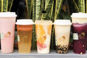 【喜茶隱藏菜單】喜茶Secret Menu落單攻略 秘密隱藏版茶飲/甜品大公開!