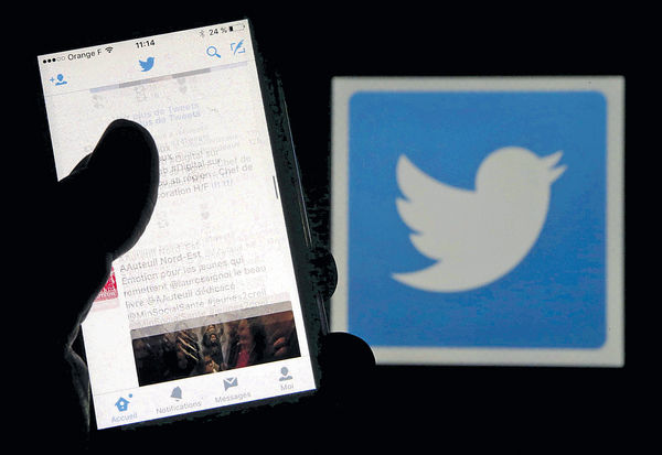 遇黑客攻擊 Twitter爆保安漏洞
