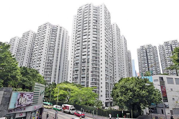 劈價$130萬 低估值2成 麗港城銀主盤 呎價僅$1萬