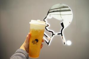 【沙田美食】喜茶沙田店飲品一覽!率先睇menu+香港店限定「冰火雞蛋仔」