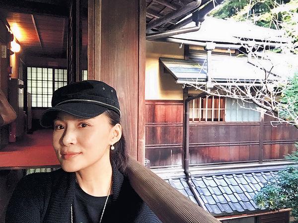 京都鏡花水月影有盡意無窮