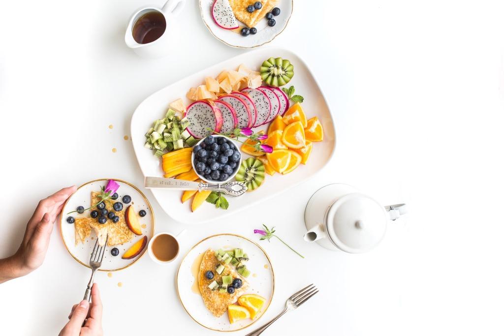 邊款減肥餐最易瘦身?2018最佳減磅飲食法排行榜