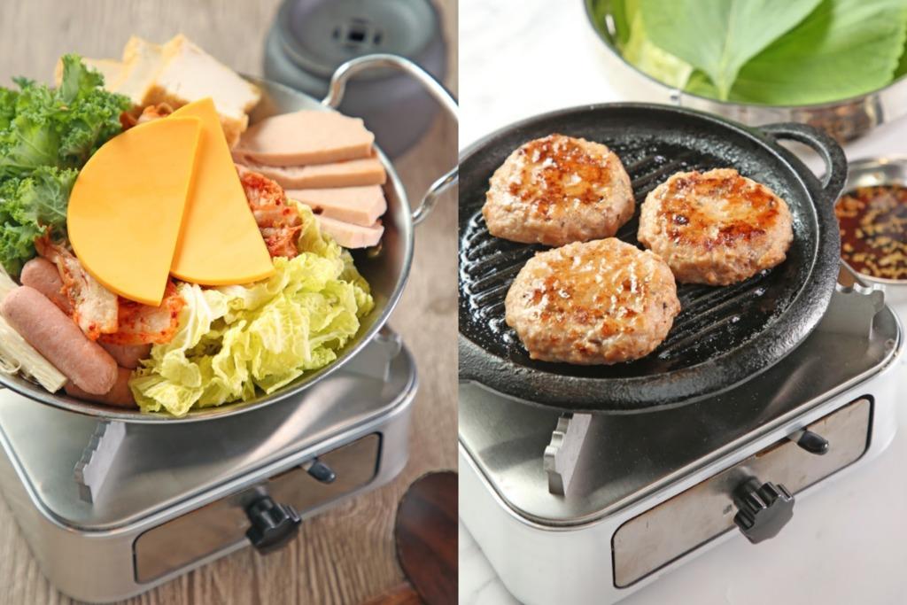 【尖沙咀自助餐】尖沙咀90分鐘素食放題 $198食盡多款新派韓式素菜