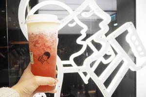 【銅鑼灣美食】喜茶第二間分店登陸銅鑼灣 推出手機下單/新開張買一送一優惠
