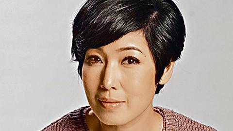 黃智賢拍劇受傷