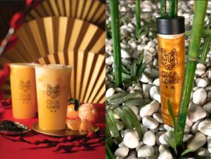 【茶狼優惠】茶狼開幕一週年  推出新春及情人節限定優惠