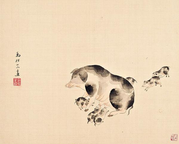 中大文物館賀歲展覽 欣賞罕有龍袍祭器